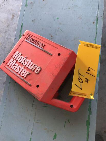 Farmx Portable Grain Tester