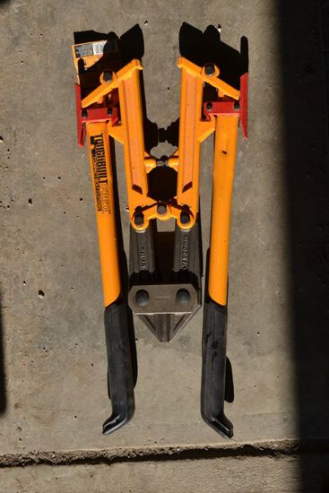 New Tough Built F360 Compact Bolt Cutters