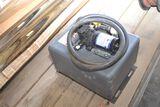 12 volt Flush Unit - New for Spray Tank