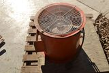 Caldwell Electric Bin Fans