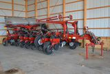 2014 Case IH 1255 Early Riser Planter, 1 Owner, 16Row 30