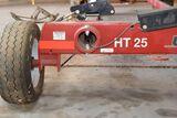 HT 25 Unverferth Grain Cart, Good Tires