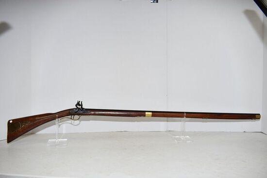 Pennsylvania - Kentucky Rifle, non-firing, display only, 0.75 cal.