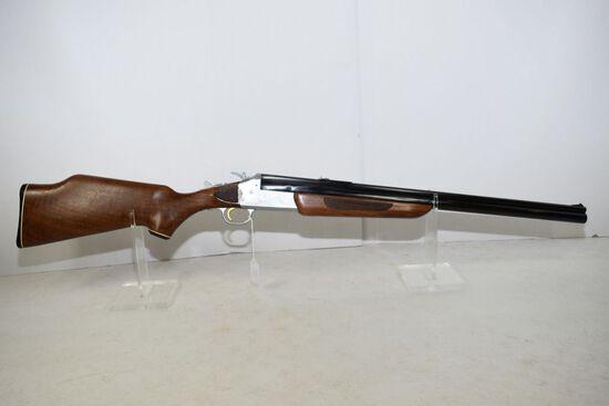 Savage M24H DL Rifle OU, 1963, 22LR/20 over under