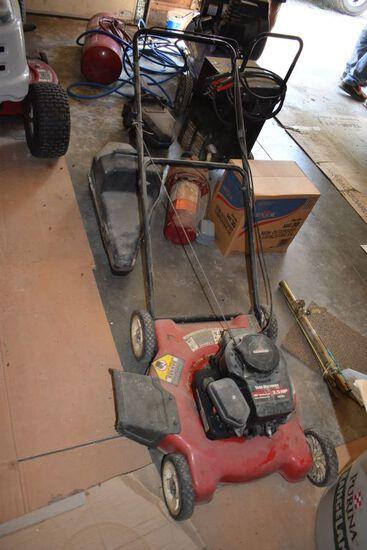 Yard Machine 3.5HP Push Mower