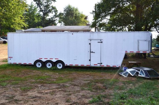 2007 36 ft  UXT by United Goos    Auctions Online | Proxibid