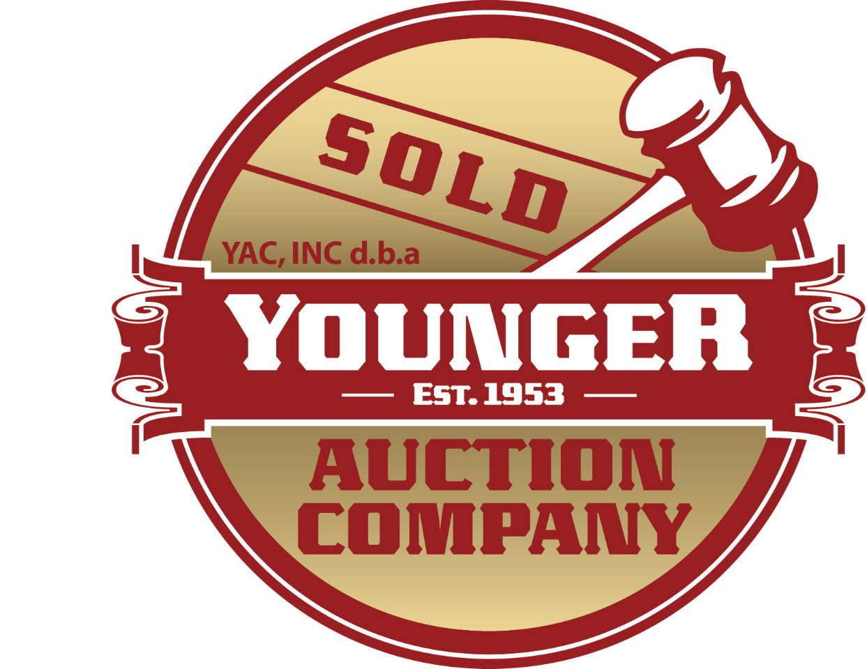 YAC, INC. d.b.a. Younger Auction Co.