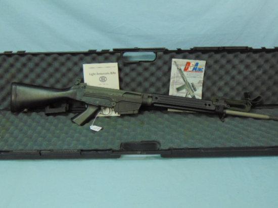 D S A  Model SA58 FN FAL  308     Auctions Online | Proxibid