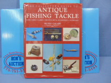 Collector's Guide to Antique Fishing Tackle