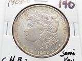 Morgan $ 1903-O CH BU Semi Key
