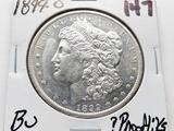 Morgan $ 1899-O BU ?PF-Like