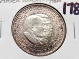 1952 Carver Washington Commemorative Half $ Unc