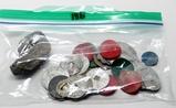 33 Tokens (tax, transportation,