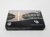 2013 Silver US Proof Set