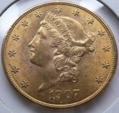 Sept 23 Signature Coin & Currency Auction