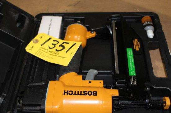 Bostitch air nailer model SB1664FN, 16 ga.
