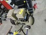 Sears part air compressor, 1hp.