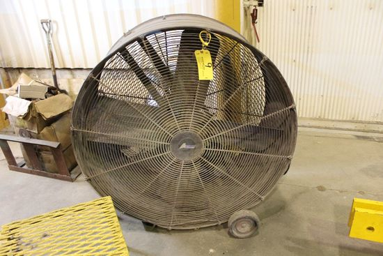 "Autumaire 43"" fan."