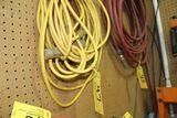 Drop cord.