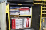 Stanley wall mount 2 door cabinet.