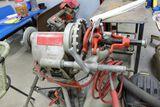 Ridgid 300 pipe threader, sn 7562626.