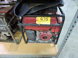Honda EB3000 generator.