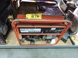 MQ Honda powered generator, GA-25H.