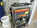 Super Hot, pressure washer, sn 26515, 220 v.