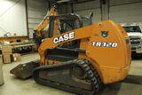 2014 Case TR320 skidsteer, model JAFTR320JEM482793, sn NEM482793, hrs. on m