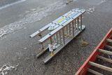 Werner M7-14 ladder.