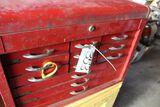 Stack 12 drawer tool box.