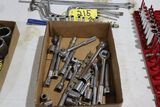 Speed wrenches 1/2