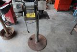 Sears 3/4 hp bench grinder.
