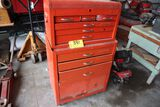 Waterloo stack tool box.