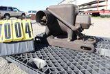 International Harvester gas engine No. AA27006., 1 1/2-2 1/2 hp,