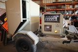 Steam Cleaner Pressure Jet, U.S. Department Of The Army, NSN 4940-01-275-25