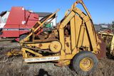 Anderson rock picker, (Armor Metal Products), PTO driven.
