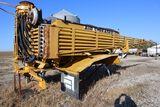 Air speader truck mount.