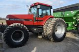 Case IH 7140 tractor, sn JJA0011486, 8,680 hrs.,  4 wheel drive.