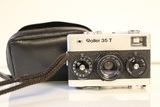 Rollei 35T with Carrying Pouch
