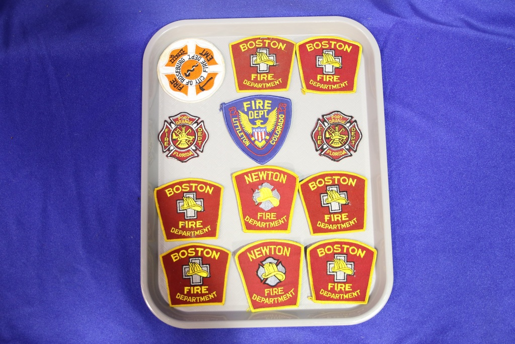 Miscellaneous Patches