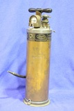 Fire Exstinguisher