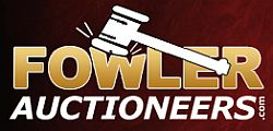 Fowler Auctioneers Inc.