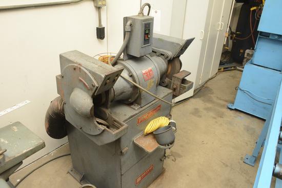 Setco Industrial Grinder - Model 104