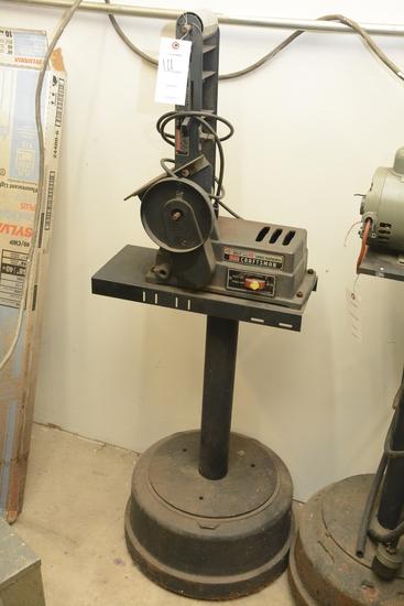 """Craftsman 6"""" Disc Sander"""