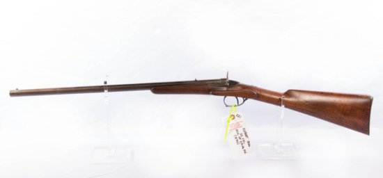 FLOBERT 1866 .22 CAL PULL UP FIRING PIN