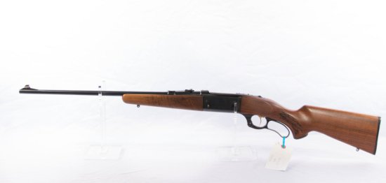 SAVAGE 99F 243 LEVER ACTION #1159419