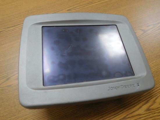 JD 2600 MONITOR (IN OFFICE)