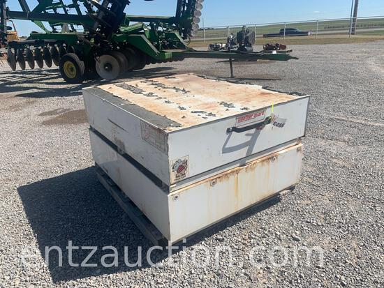 LARGE PACK RAT TOOLBOXES ***SOLD TIMES THE