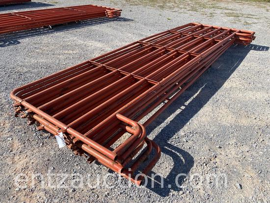 16' CATTLE PANELS ***SOLD TIMES THE QUANTITY***